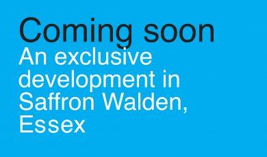 Saffron Walden